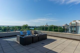 Photo 21: 705 340 Waterfront Drive in Winnipeg: Exchange District Condominium for sale (9A)  : MLS®# 1716323