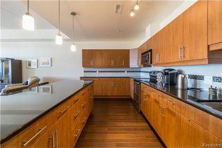 Photo 6: 705 340 Waterfront Drive in Winnipeg: Exchange District Condominium for sale (9A)  : MLS®# 1716323