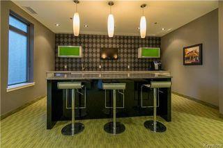 Photo 16: 705 340 Waterfront Drive in Winnipeg: Exchange District Condominium for sale (9A)  : MLS®# 1716323