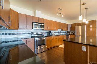 Photo 8: 705 340 Waterfront Drive in Winnipeg: Exchange District Condominium for sale (9A)  : MLS®# 1716323