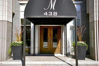 Photo 3: 1501 438 W Richmond Street in Toronto: Waterfront Communities C1 Condo for lease (Toronto C01)  : MLS®# C3854004