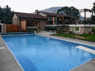 Photo 24: 6589 BEAVER Crescent in : Dallas House for sale (Kamloops)  : MLS®# 141722