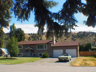Photo 1: 6589 BEAVER Crescent in : Dallas House for sale (Kamloops)  : MLS®# 141722