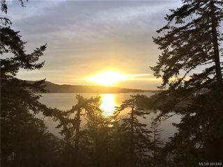 Photo 1: 5270 Sooke Road in SOOKE: Sk Saseenos Land for sale (Sooke)  : MLS®# 381449