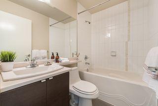 "Photo 11: 432 13733 107A Avenue in Surrey: Whalley Condo for sale in ""QUATTRO"" (North Surrey)  : MLS®# R2194957"