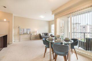 "Photo 8: 432 13733 107A Avenue in Surrey: Whalley Condo for sale in ""QUATTRO"" (North Surrey)  : MLS®# R2194957"