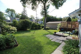 Photo 19: 30 Greene Avenue in Winnipeg: East Kildonan Single Family Detached for sale (3C)  : MLS®# 1722287
