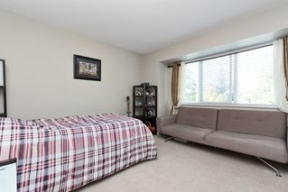 "Photo 17: 3 1268 RIVERSIDE Drive in Port Coquitlam: Riverwood Townhouse for sale in ""SOMERSTON LANE"" : MLS®# R2205211"