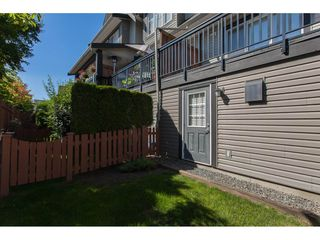 Photo 19: 26 19448 68TH AVENUE in Surrey: Clayton Townhouse for sale (Cloverdale)  : MLS®# R2199516