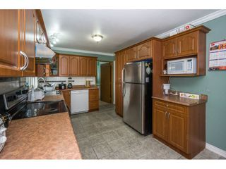 """Photo 8: 12477 77A Avenue in Surrey: West Newton House for sale in """"Strawberry Hill"""" : MLS®# R2206395"""