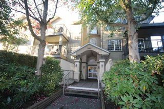 Photo 15: 203 925 W 15TH Avenue in Vancouver: Fairview VW Condo for sale (Vancouver West)  : MLS®# R2214676