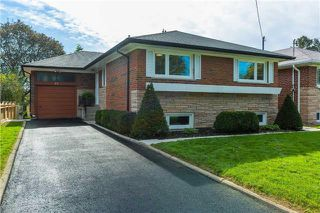 Photo 1: 53 Eastpark Blvd in Toronto: Woburn Freehold for sale (Toronto E09)  : MLS®# E3960207