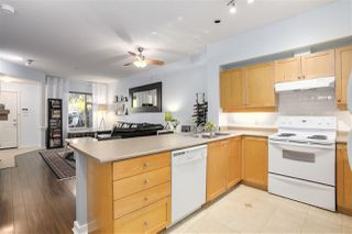 "Photo 8: 142 600 PARK Crescent in New Westminster: GlenBrooke North Townhouse for sale in ""THE ROYCROFT"" : MLS®# R2218701"
