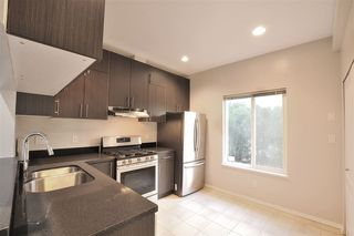 Photo 7: 7682 BENNETT Road in Richmond: Brighouse South House 1/2 Duplex for sale : MLS®# R2218908