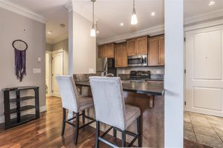 Photo 3: 308A 45595 TAMIHI Way in Sardis: Vedder S Watson-Promontory Condo for sale : MLS®# R2222709