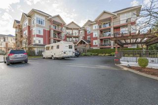 Photo 1: 308A 45595 TAMIHI Way in Sardis: Vedder S Watson-Promontory Condo for sale : MLS®# R2222709