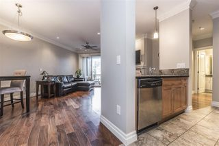 Photo 2: 308A 45595 TAMIHI Way in Sardis: Vedder S Watson-Promontory Condo for sale : MLS®# R2222709