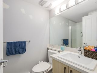 "Photo 14: 414 3178 DAYANEE SPRINGS Boulevard in Coquitlam: Westwood Plateau Condo for sale in ""TAMARACK"" : MLS®# R2223356"