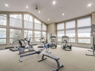 "Photo 19: 414 3178 DAYANEE SPRINGS Boulevard in Coquitlam: Westwood Plateau Condo for sale in ""TAMARACK"" : MLS®# R2223356"