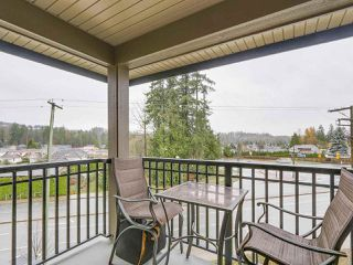 "Photo 15: 414 3178 DAYANEE SPRINGS Boulevard in Coquitlam: Westwood Plateau Condo for sale in ""TAMARACK"" : MLS®# R2223356"