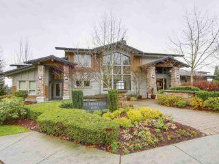 "Photo 17: 414 3178 DAYANEE SPRINGS Boulevard in Coquitlam: Westwood Plateau Condo for sale in ""TAMARACK"" : MLS®# R2223356"
