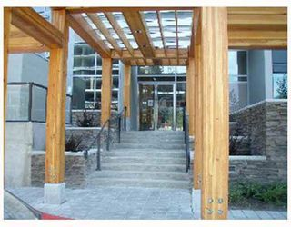 Photo 5: 2601 651 NOOTKA WAY in Port Moody: Port Moody Centre Condo for sale : MLS®# R2198836