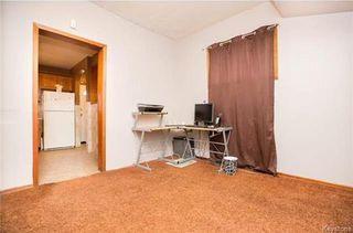 Photo 7: 709 Elgin Avenue in Winnipeg: Weston Residential for sale (5D)  : MLS®# 1730894