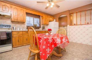 Photo 6: 709 Elgin Avenue in Winnipeg: Weston Residential for sale (5D)  : MLS®# 1730894
