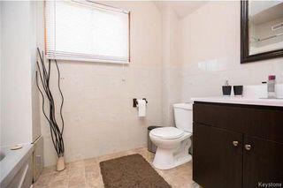 Photo 8: 709 Elgin Avenue in Winnipeg: Weston Residential for sale (5D)  : MLS®# 1730894