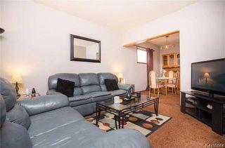 Photo 2: 709 Elgin Avenue in Winnipeg: Weston Residential for sale (5D)  : MLS®# 1730894