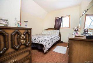 Photo 9: 709 Elgin Avenue in Winnipeg: Weston Residential for sale (5D)  : MLS®# 1730894