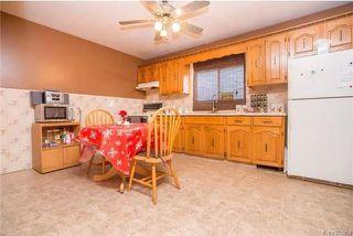 Photo 5: 709 Elgin Avenue in Winnipeg: Weston Residential for sale (5D)  : MLS®# 1730894
