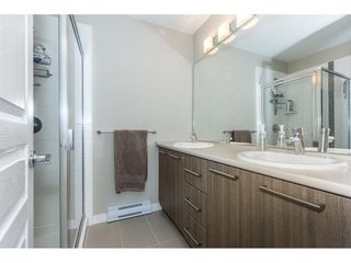 """Photo 14: 153 7938 209 Street in Langley: Willoughby Heights Townhouse for sale in """"RED MAPLE PARK"""" : MLS®# R2229009"""