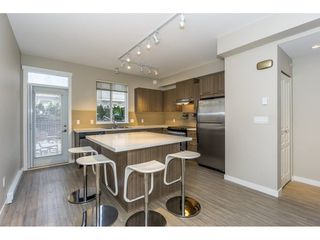 """Photo 3: 153 7938 209 Street in Langley: Willoughby Heights Townhouse for sale in """"RED MAPLE PARK"""" : MLS®# R2229009"""