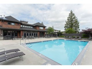 """Photo 17: 153 7938 209 Street in Langley: Willoughby Heights Townhouse for sale in """"RED MAPLE PARK"""" : MLS®# R2229009"""