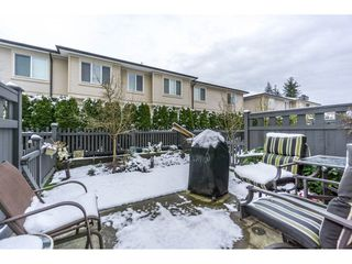 """Photo 19: 153 7938 209 Street in Langley: Willoughby Heights Townhouse for sale in """"RED MAPLE PARK"""" : MLS®# R2229009"""