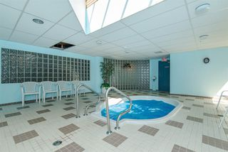 """Photo 20: 220 2626 COUNTESS Street in Abbotsford: Abbotsford West Condo for sale in """"Wedgewood"""" : MLS®# R2231848"""