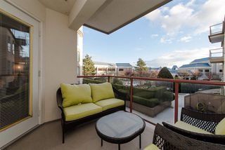 "Photo 17: 220 2626 COUNTESS Street in Abbotsford: Abbotsford West Condo for sale in ""Wedgewood"" : MLS®# R2231848"