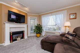 "Photo 4: 220 2626 COUNTESS Street in Abbotsford: Abbotsford West Condo for sale in ""Wedgewood"" : MLS®# R2231848"