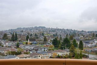 """Photo 17: 1202 4425 HALIFAX Street in Burnaby: Brentwood Park Condo for sale in """"THE POLARIS"""" (Burnaby North)  : MLS®# R2237592"""