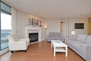 """Photo 3: 1202 4425 HALIFAX Street in Burnaby: Brentwood Park Condo for sale in """"THE POLARIS"""" (Burnaby North)  : MLS®# R2237592"""
