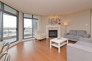 """Photo 2: 1202 4425 HALIFAX Street in Burnaby: Brentwood Park Condo for sale in """"THE POLARIS"""" (Burnaby North)  : MLS®# R2237592"""