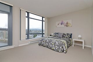 """Photo 10: 1202 4425 HALIFAX Street in Burnaby: Brentwood Park Condo for sale in """"THE POLARIS"""" (Burnaby North)  : MLS®# R2237592"""