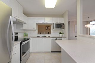 """Photo 8: 1202 4425 HALIFAX Street in Burnaby: Brentwood Park Condo for sale in """"THE POLARIS"""" (Burnaby North)  : MLS®# R2237592"""