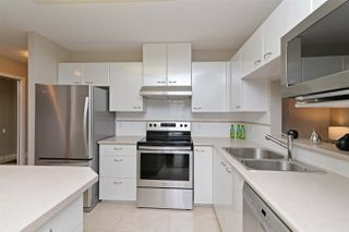 """Photo 7: 1202 4425 HALIFAX Street in Burnaby: Brentwood Park Condo for sale in """"THE POLARIS"""" (Burnaby North)  : MLS®# R2237592"""