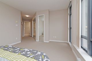 """Photo 11: 1202 4425 HALIFAX Street in Burnaby: Brentwood Park Condo for sale in """"THE POLARIS"""" (Burnaby North)  : MLS®# R2237592"""