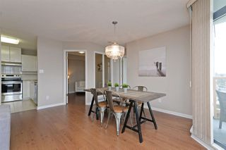 """Photo 6: 1202 4425 HALIFAX Street in Burnaby: Brentwood Park Condo for sale in """"THE POLARIS"""" (Burnaby North)  : MLS®# R2237592"""