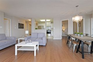 """Photo 4: 1202 4425 HALIFAX Street in Burnaby: Brentwood Park Condo for sale in """"THE POLARIS"""" (Burnaby North)  : MLS®# R2237592"""
