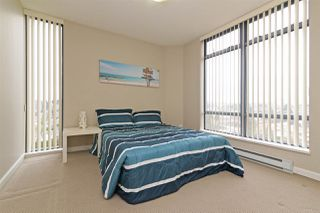 """Photo 13: 1202 4425 HALIFAX Street in Burnaby: Brentwood Park Condo for sale in """"THE POLARIS"""" (Burnaby North)  : MLS®# R2237592"""