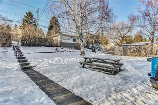 Photo 25: 4431 4 ST NW in Calgary: Highwood House for sale : MLS®# C4161486